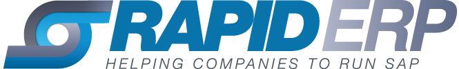Rapid ERP | SAP Solution Manager | SAP ALM Experts Retina Logo