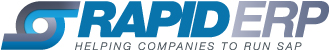 Rapid ERP | SAP Solution Manager | SAP ALM Experts Logo